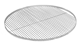 Grill grate - Stainless Steel D70cm