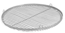 Grill grate - Stainless Steel D80