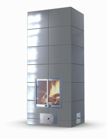 Fireplace Aatos 2200
