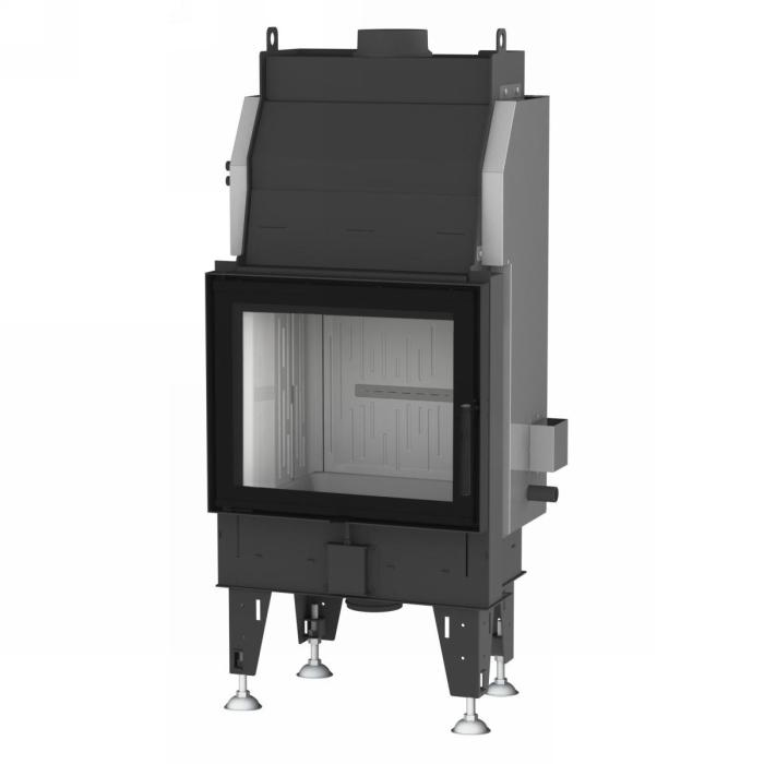 BeF Aquatic WH 65 boiler fireplace insert