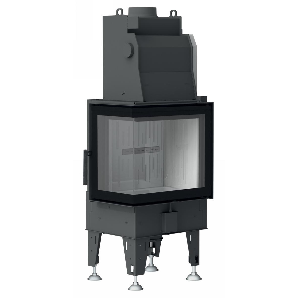 BeF Aquatic WH 65 CL boiler fireplace insert