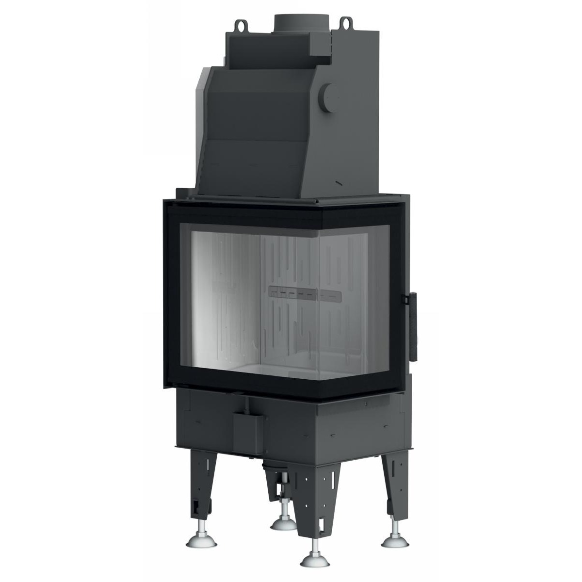 BeF Aquatic WH 65 CP boiler fireplace insert