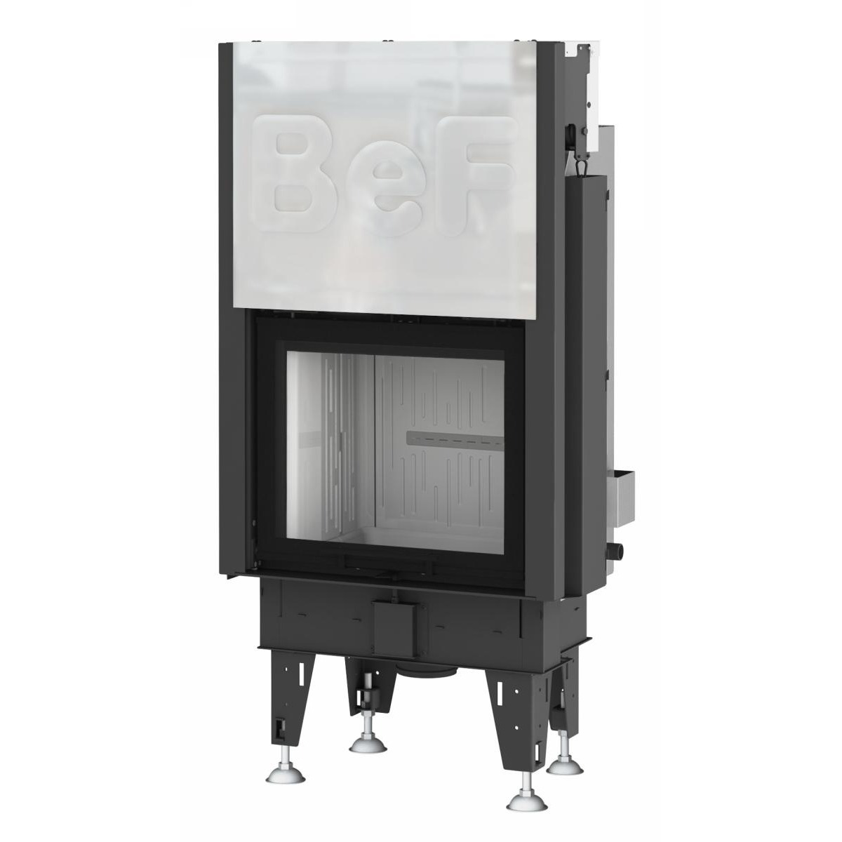 BeF Aquatic WH V 65 boiler fireplace insert