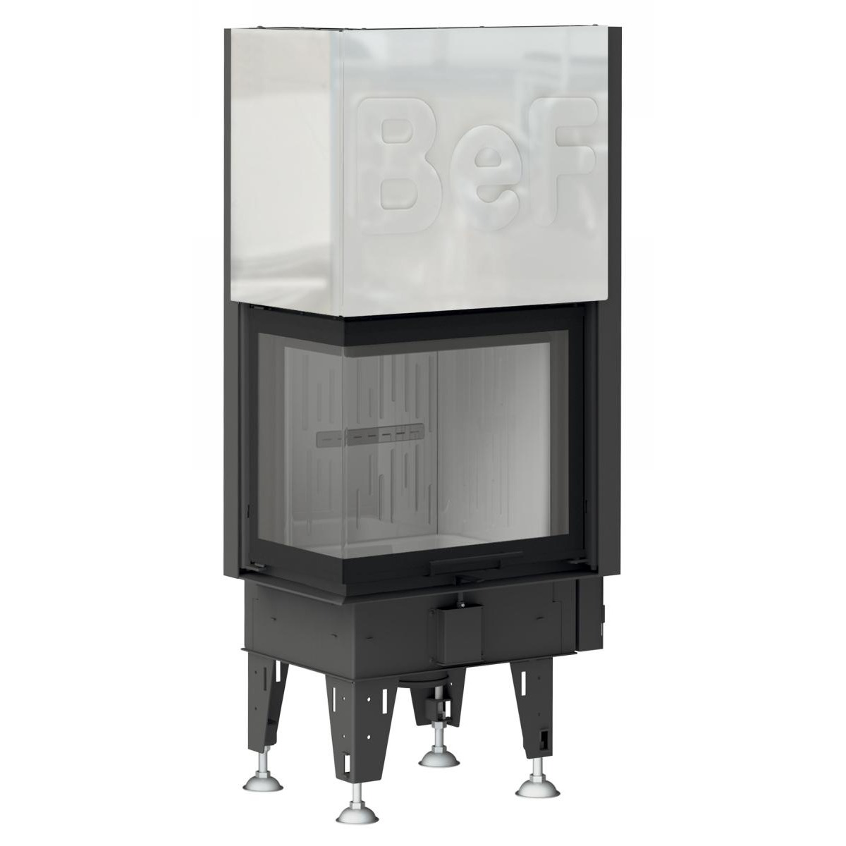 BeF Aquatic WH V 65 CL boiler fireplace insert