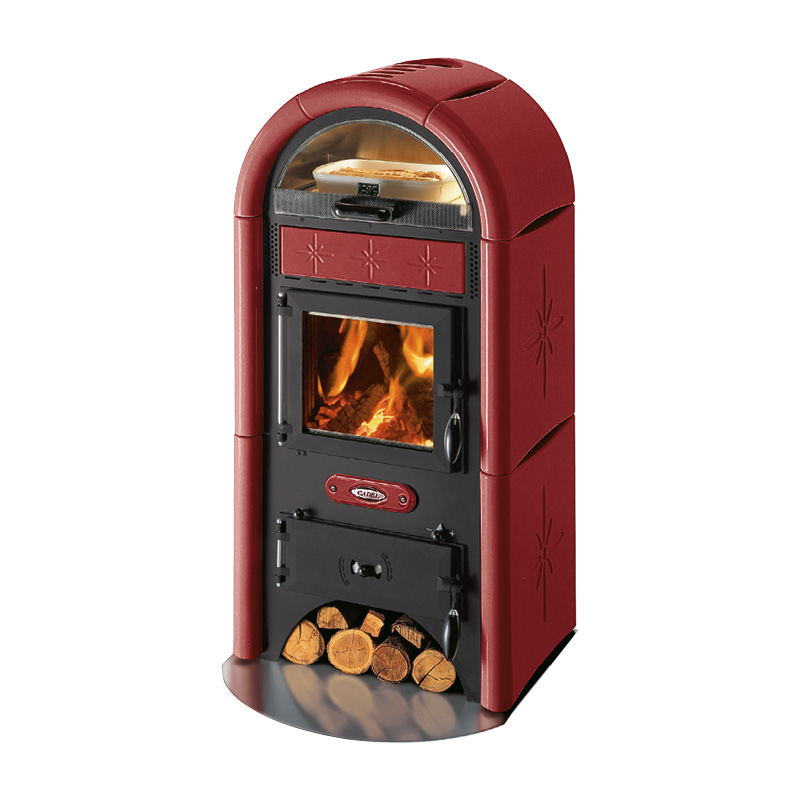 Cadel (IT) : Kotituli.fi, fire inside: stoves, wooden boilers ...