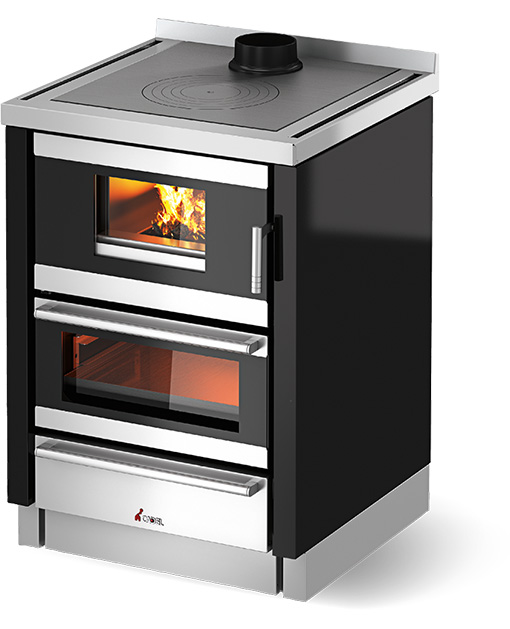 Cook60 built-in