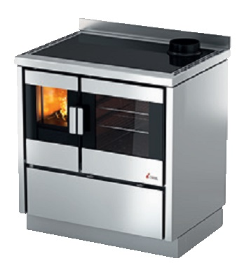 Cook 80 built-in